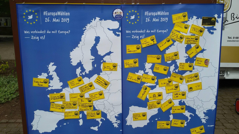 """Featured image for """"Siersburg für Europa"""""""