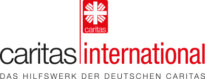 Logo der Caritas International